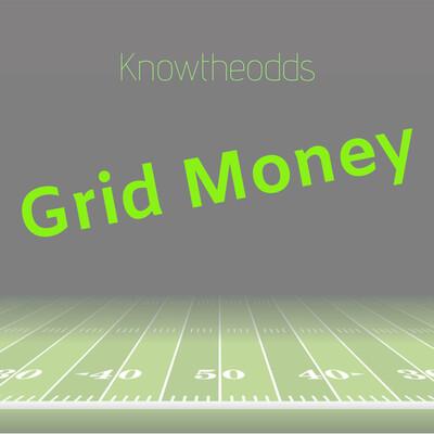 Grid Money
