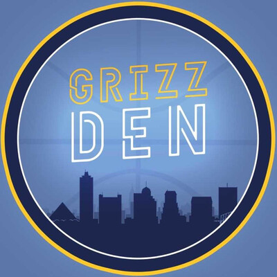 Grizz Den Podcast - A Weekly Podcast On The Memphis Grizzlies