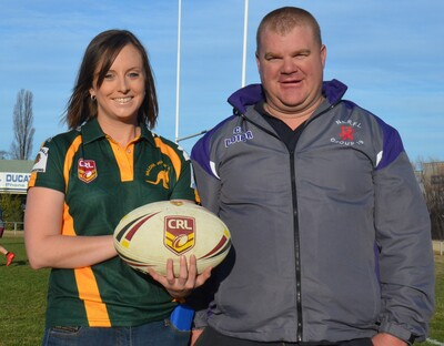 Group 19 rugby league