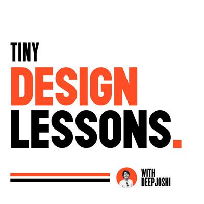 Tiny Design Lessons