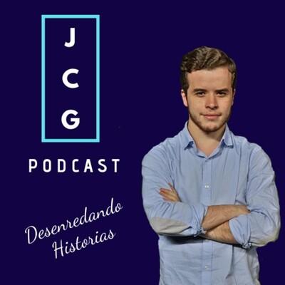JCG Podcast- Desenredando Historias