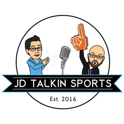 JD Talkin Sports