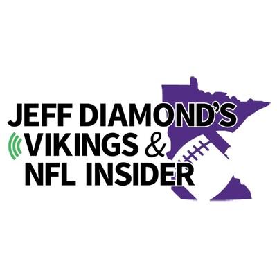 Jeff Diamond's Vikings & NFL Insider