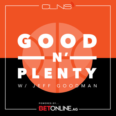 Jeff Goodman Basketball Podcast