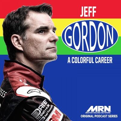 Jeff Gordon - A Colorful Career
