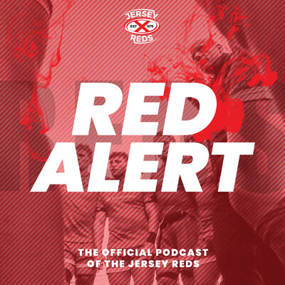 Jersey Reds's Podcast