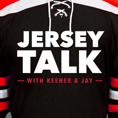 Jersey Talk Podcast