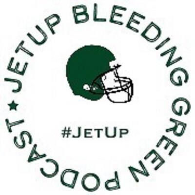JetUp Bleeding Green Podcast