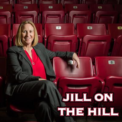 Jill on the Hill