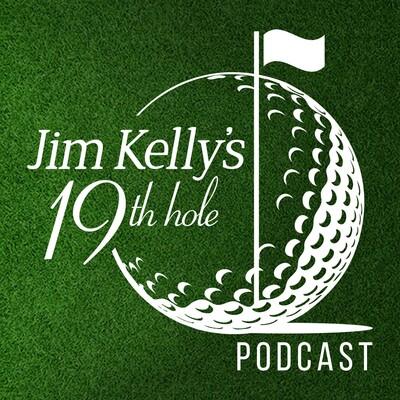 Jim Kelly's 19th hole
