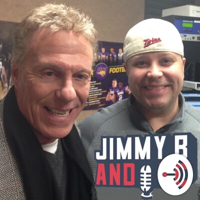 Jimmy B & TC