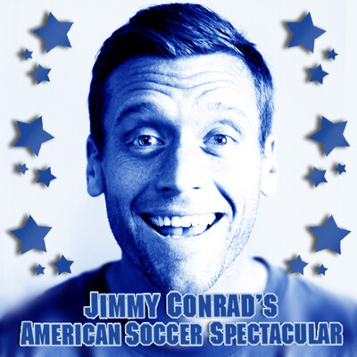 Jimmy Conrad's American Soccer Spectacular
