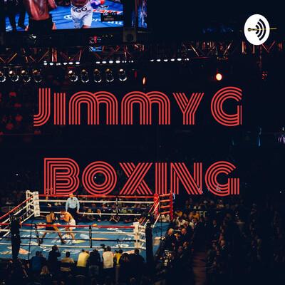 Jimmy G Boxing