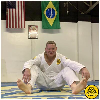Jiu Jitsu Takedown