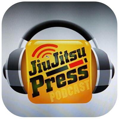 Jiu-Jitsu Press