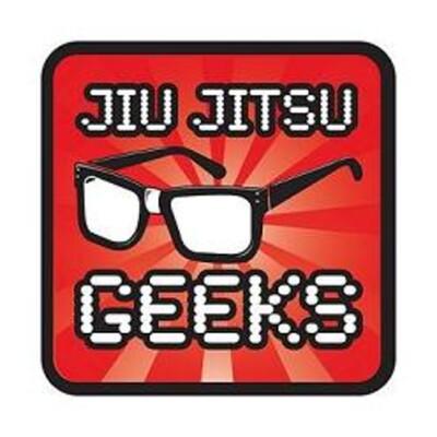 JiujitsuGeeks Podcast