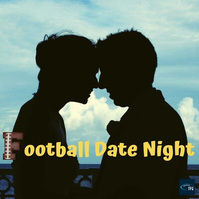 Football Date Night