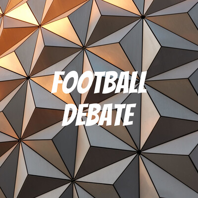 Football Debate