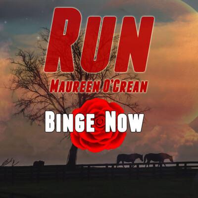 Run, An Episodic Suspense Thriller
