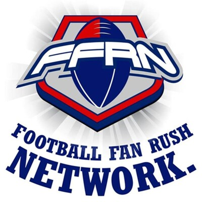 Football Fan Rush Radio