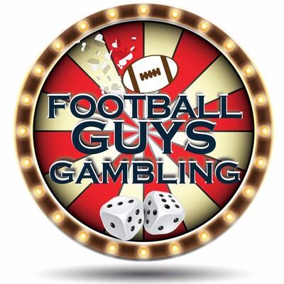 Football Guys Gambling Podcast