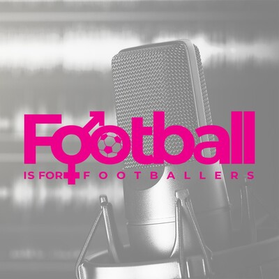 Football is for Footballers