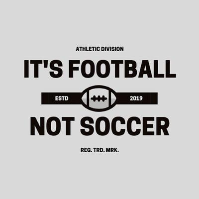 Football Not Soccer NFL Fantasy Football Podcast