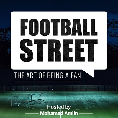 Football street
