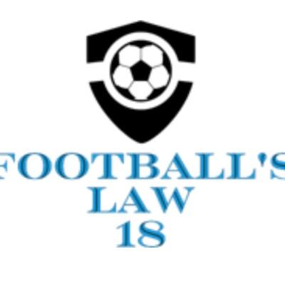 Football's Law 18
