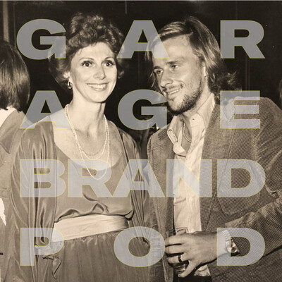 Garage Brand Podcast