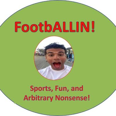 FootbALLIN!