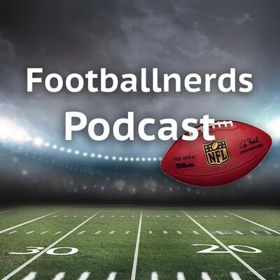 Footballnerds Podcast
