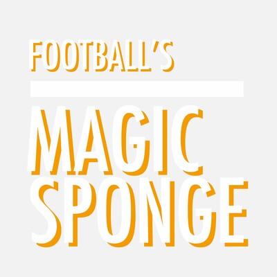Footballs Magic Sponge