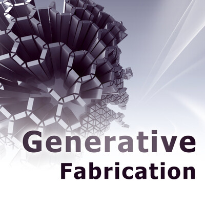 Generative Fabrication- Chinese