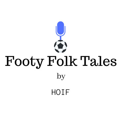 Footy Folk Tales