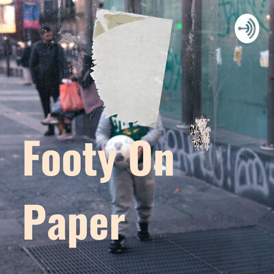 Footy On Paper