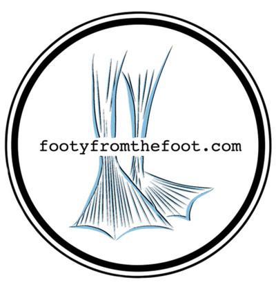 FootyFromTheFoot