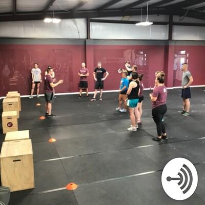 CrossFit Eta Podcast