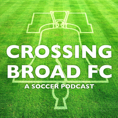 Crossing Broad FC: A Soccer Podcast