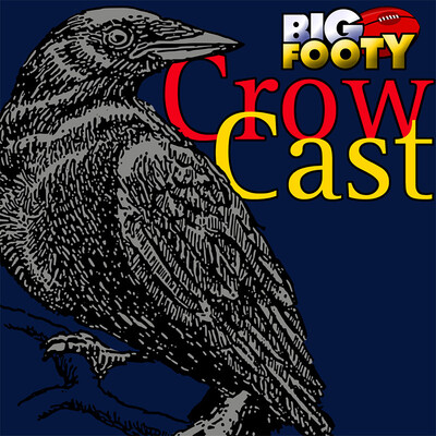 Crow Cast - Adelaide FC AFL Podcast