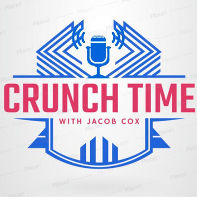 Crunch Time with Jacob Cox