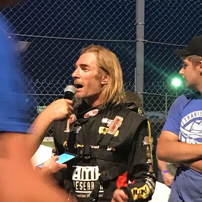 CSquad Racing Show
