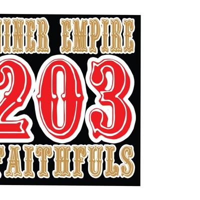 CT Faithful Chapter Niner Talk