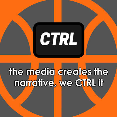 CTRL the Narrative