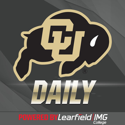 CU Buffs Daily