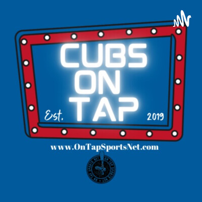Cubs On Tap