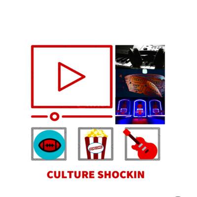 Culture Shockin