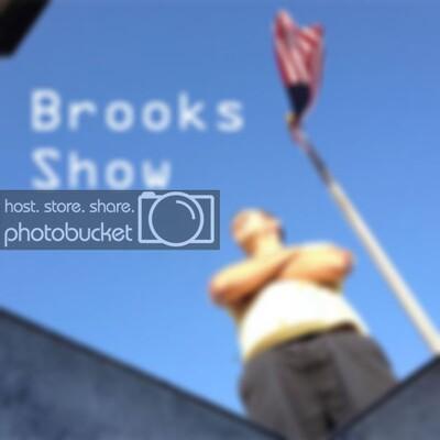 Brooks Show