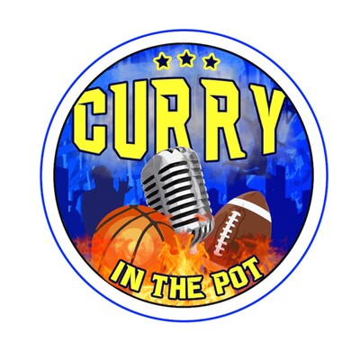 Curry In The Pot