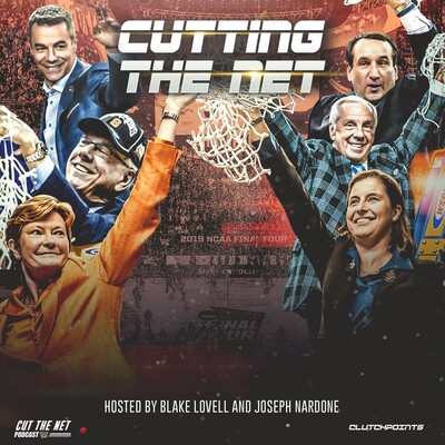 Cutting the Net - ClutchPoints
